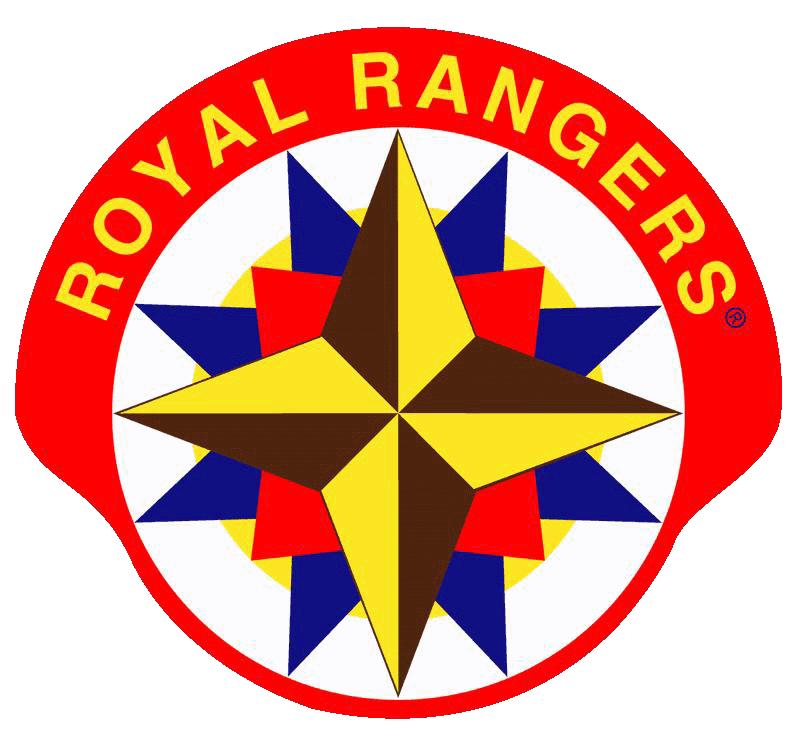 Znak Royal Rangers